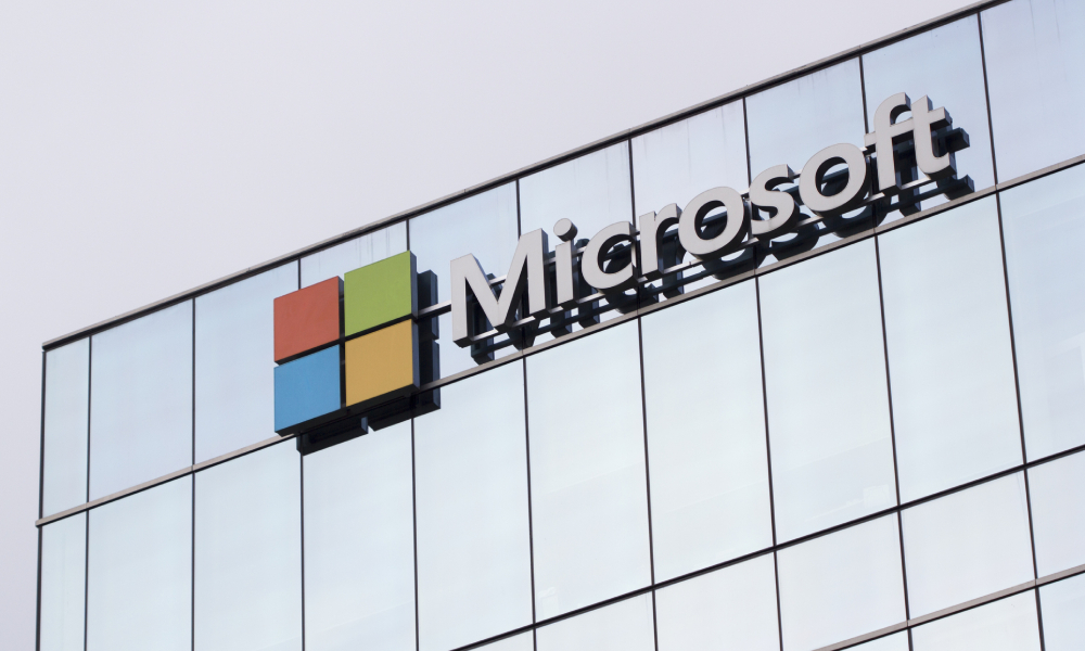 Microsoft leads upskilling of public sector workers