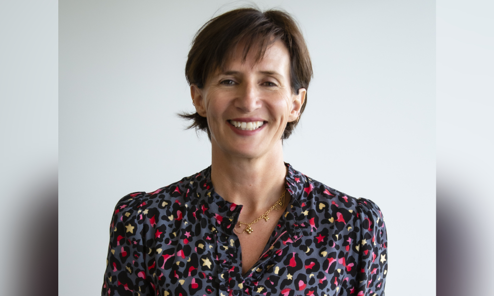 Vodafone NZ chief people officer: Taking flexible working to a new level