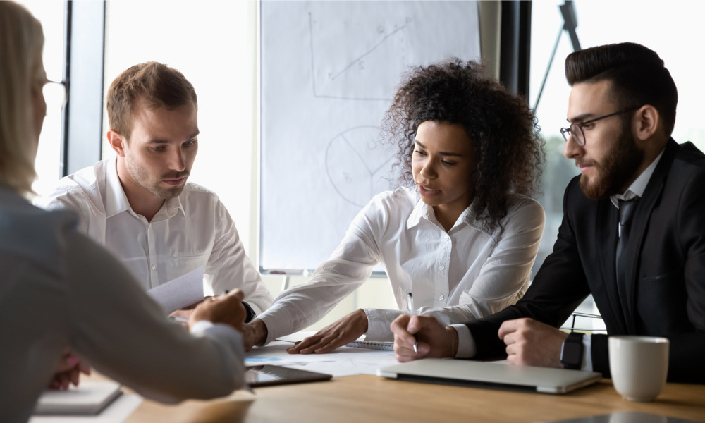 Employee misconduct: Five steps to reduce risk