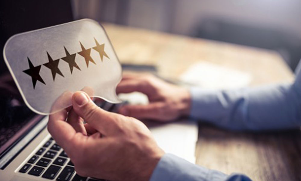 How will you rate your HR technology providers?