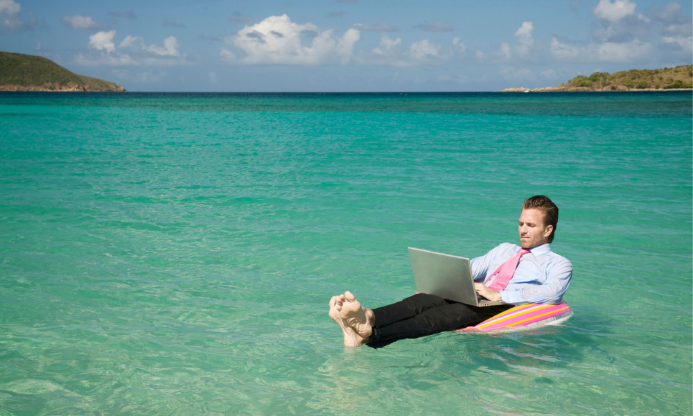 Easter holiday: Employees want extra time off? Let them!