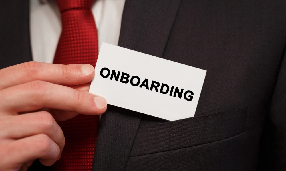 4 ways onboarding processes must change