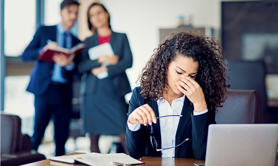 Concerns raised in NZ workplace culture report