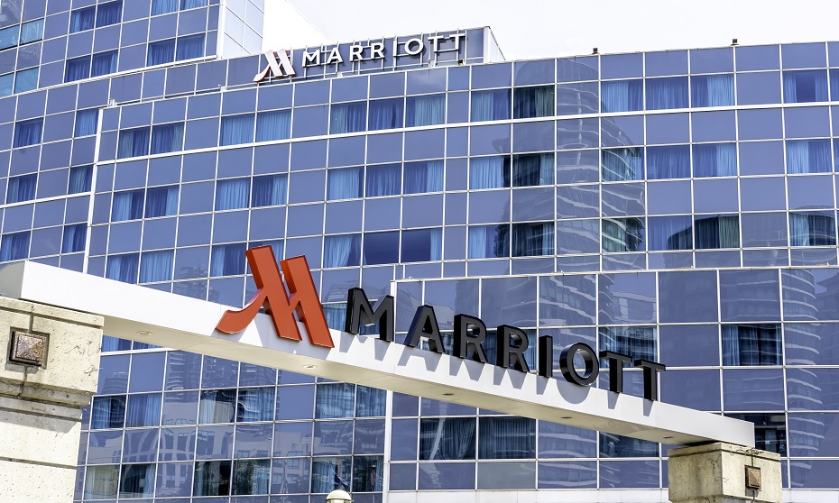 'Marriott International is a people-first company'