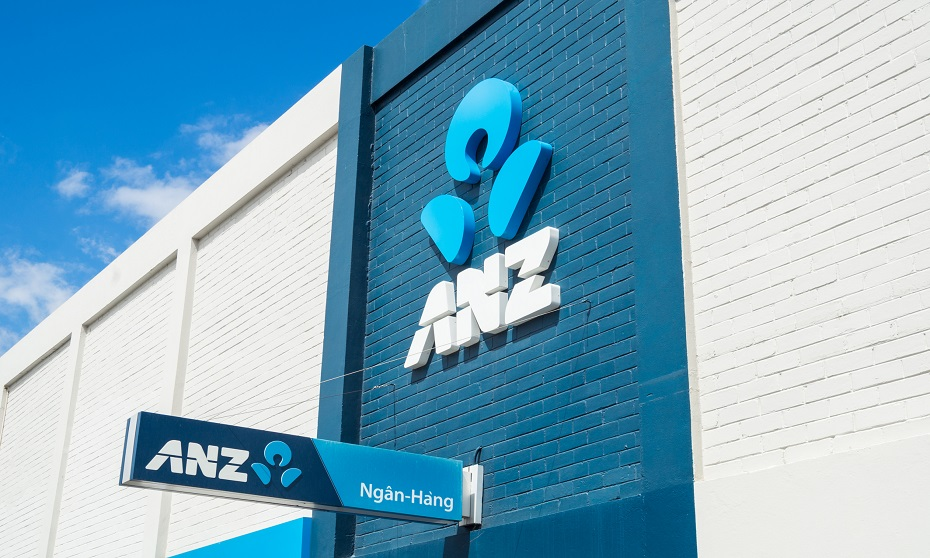ANZ receives Living Wage accreditation