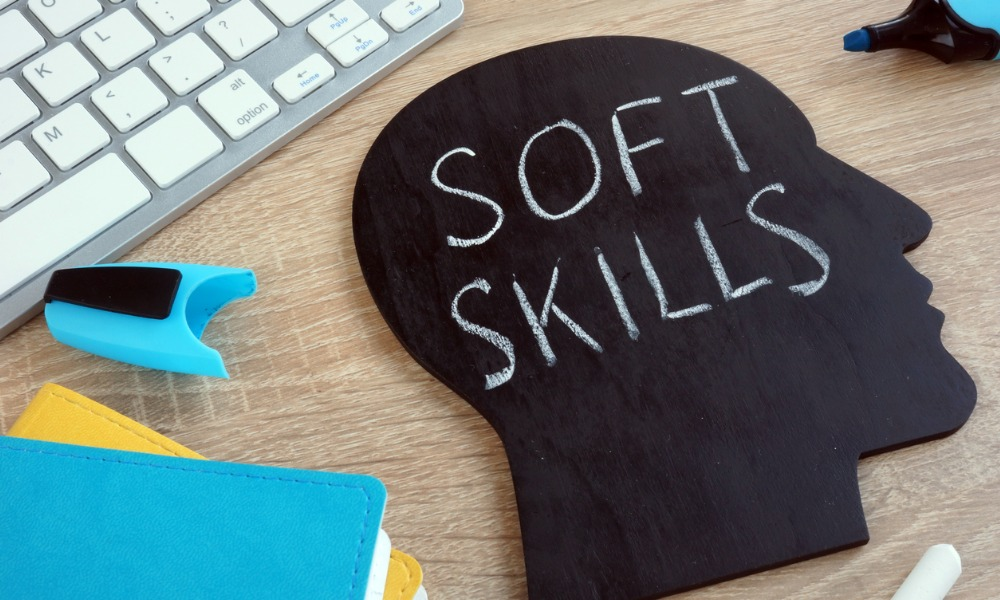 'Soft, social and emotional skills continue to grow in importance'