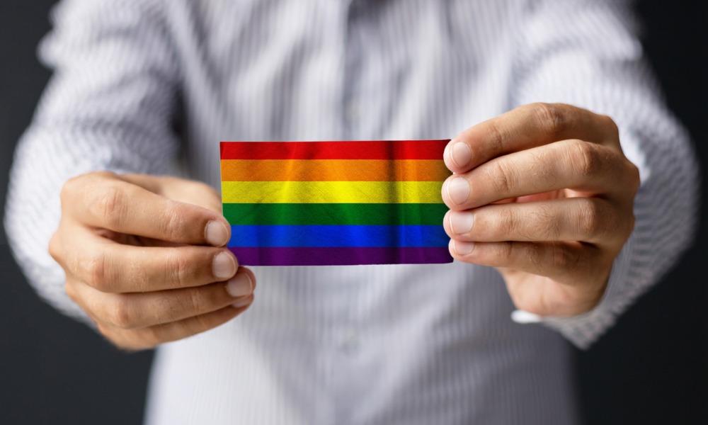 Inside Vodafone NZ's LGBTQI+ programme