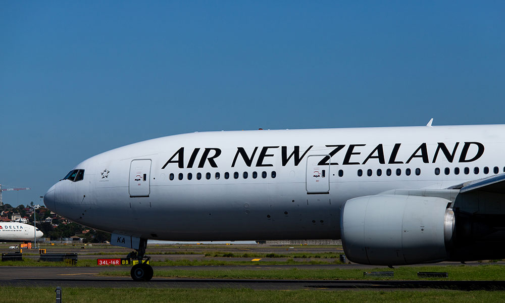 Air New Zealand must 'save as many high-skilled jobs as it can'