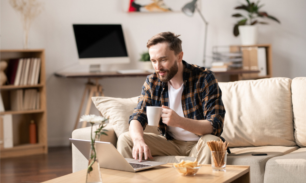 Why remote working worked even before COVID-19