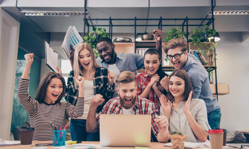 Is happiness the key to boosting employee performance?
