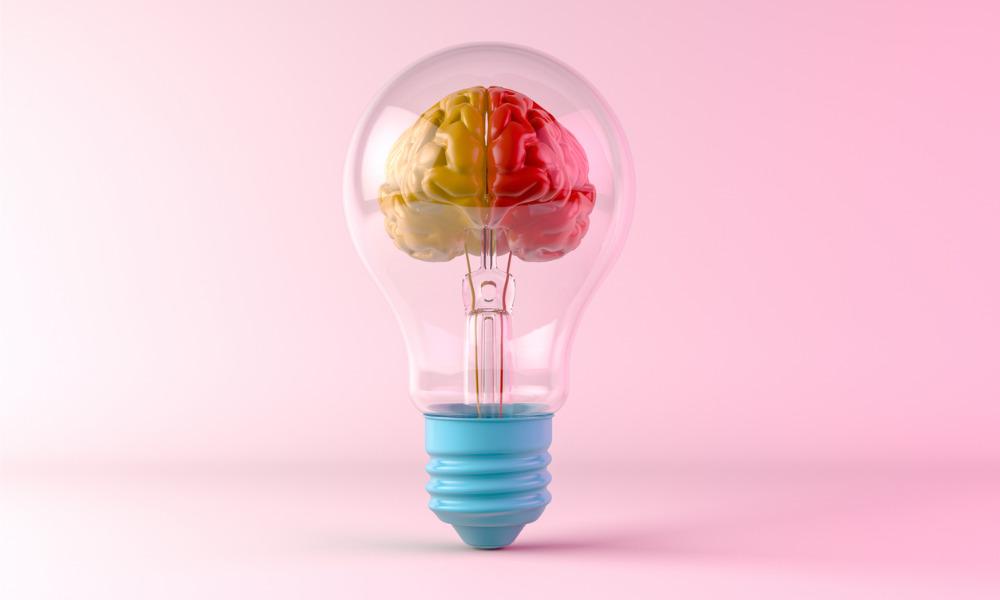 Creativity - cover