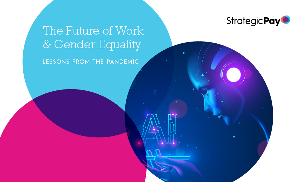 Free Whitepaper: The Future of Work and Gender Equality