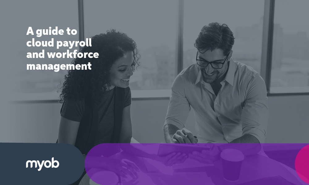 Free Whitepaper: Cloud payroll and workforce management