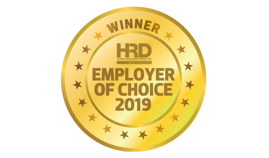 Employer of Choice: 1-99 Employees
