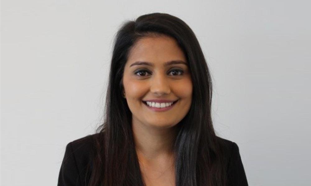 Shama Patel, Vista Entertainment Solutions