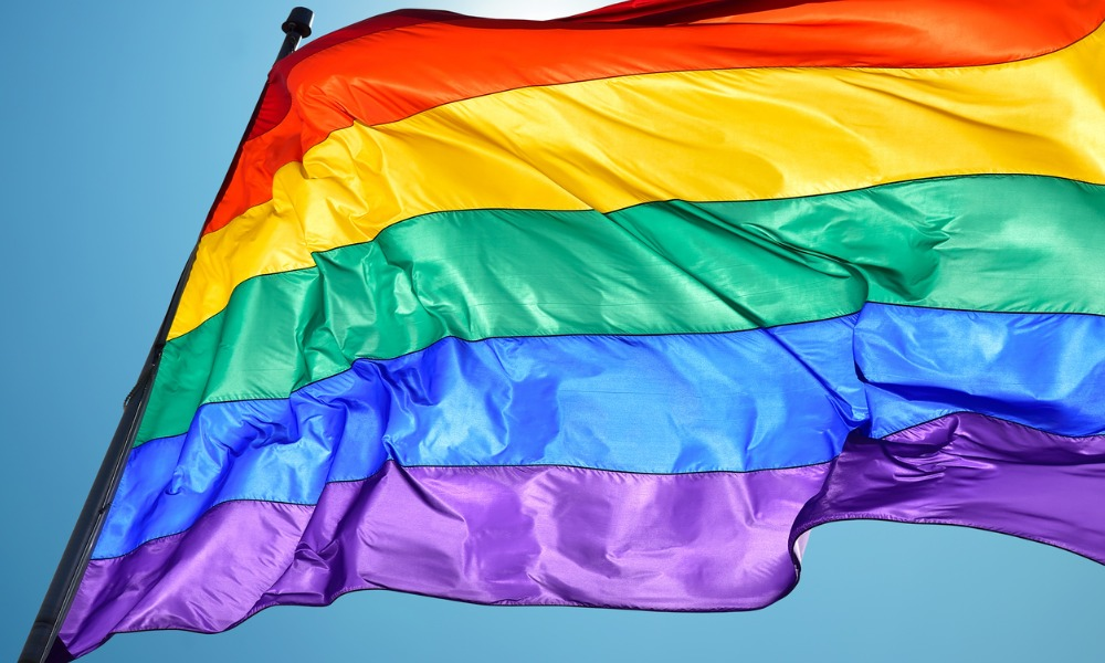 How to make your workplace more LGBTQ friendly