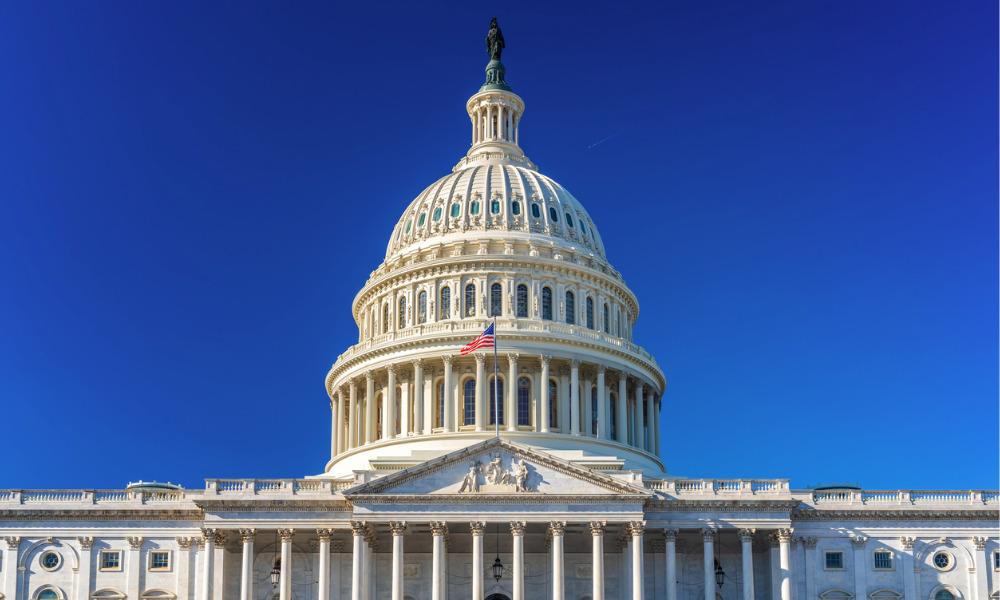 Corporate America condemns US Capitol riots