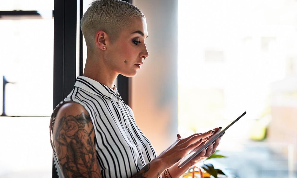 Tattoos & piercings: Why HR must tread carefully