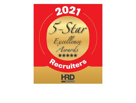 5-Star Recruiters New Zealand 2021