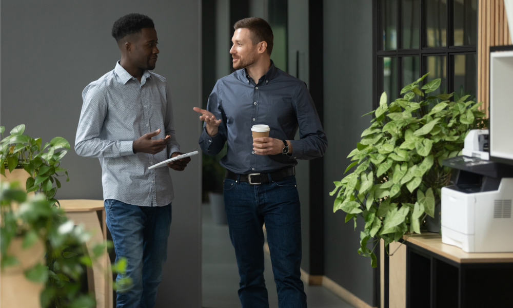 Six top tips for being a good workplace ally