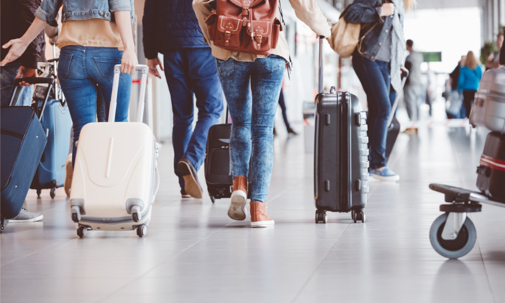 Trans-Tasman travel bubble sparks tricky questions for HR