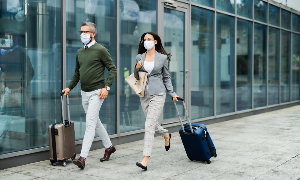 Trans-Tasman travel bubble 'shakes up' recruitment between Australia and New Zealand