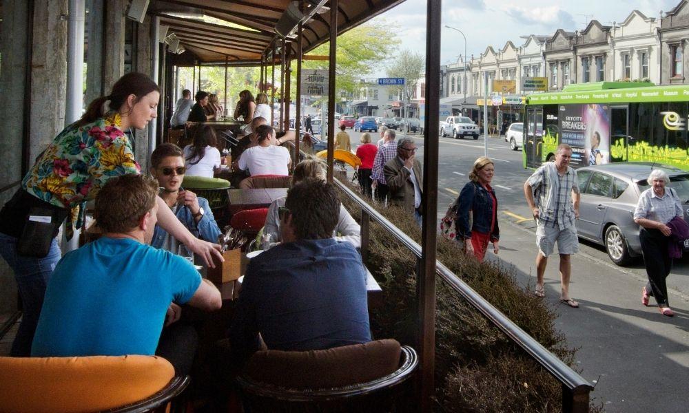 New Zealand hits 100 days COVID free