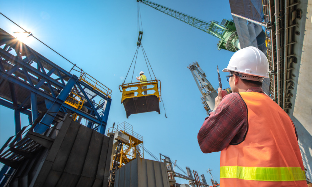 New Zealand's construction industry takes first step to tackling lack of diversity