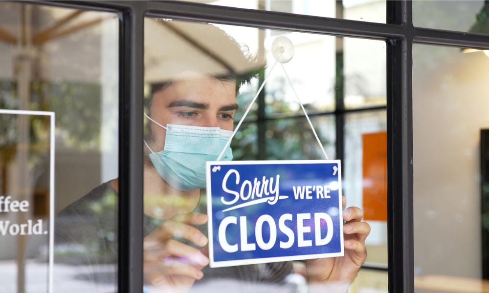 Auckland Business Chamber slams 'unfairness' between big firms, SMEs