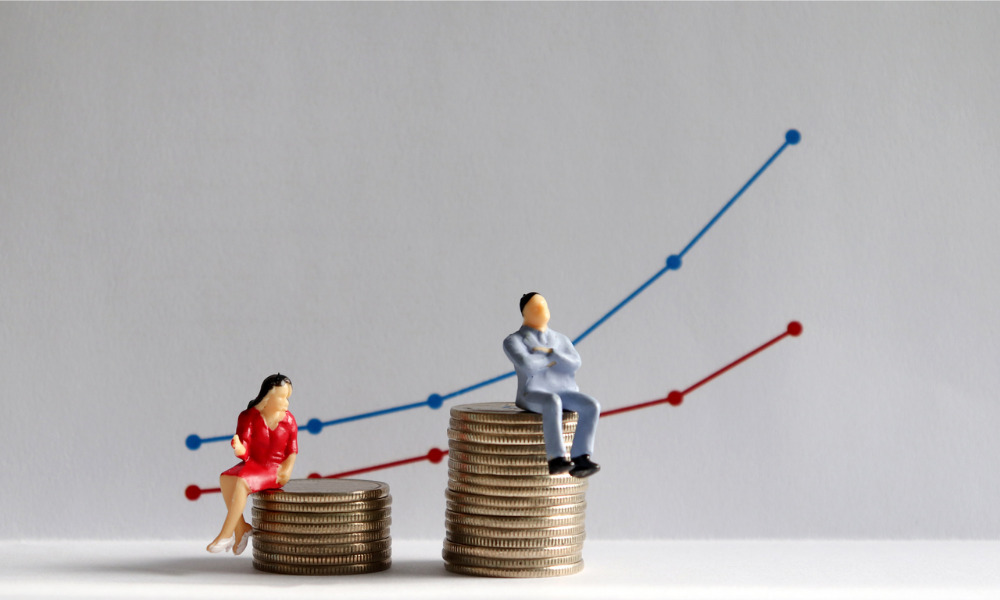 'Missing the full picture' Why New Zealand's gender pay gap is about more than salary