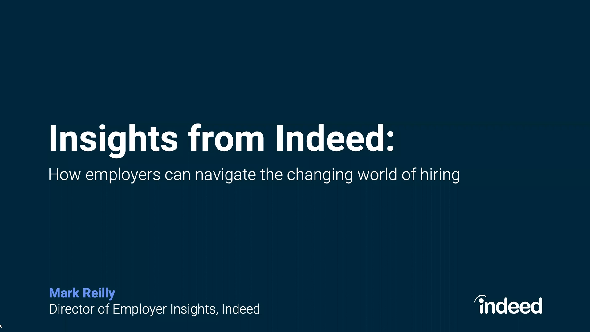 How employers can navigate the changing world of hiring
