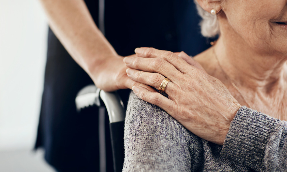 Is HR obligated to offer paid eldercare leave?