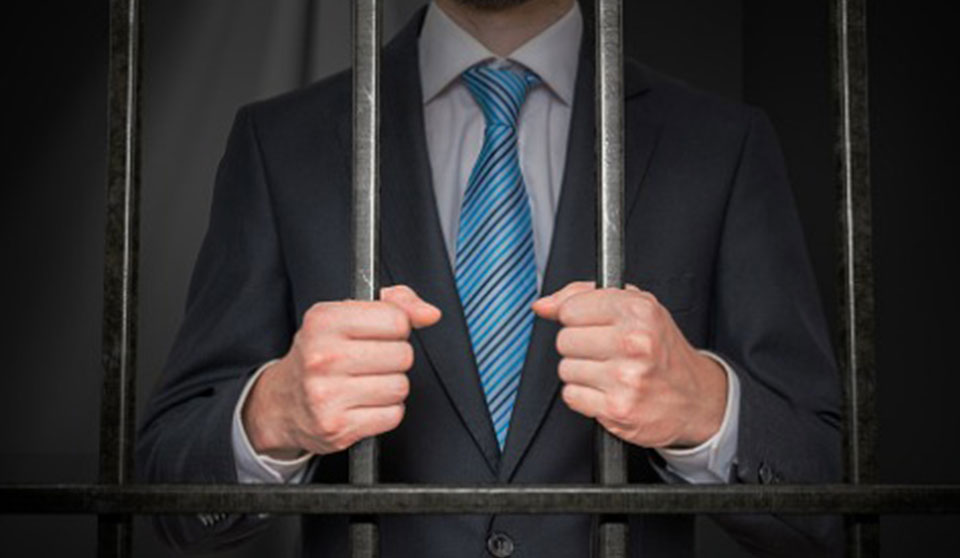 Boss jailed over 'lewd' videos of female co-workers