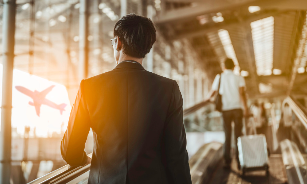 COVID-19: Is it safe to resume business travel?