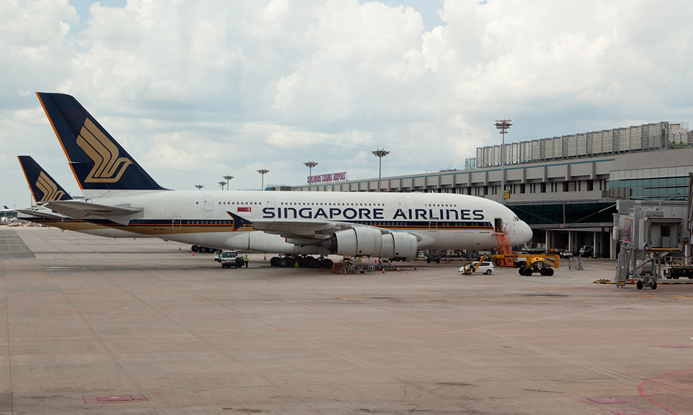 Companies offer over 200 jobs to retrenched SIA staff