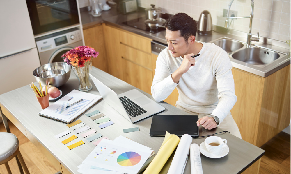 Is L&D 'impossible' to sustain for remote workers?