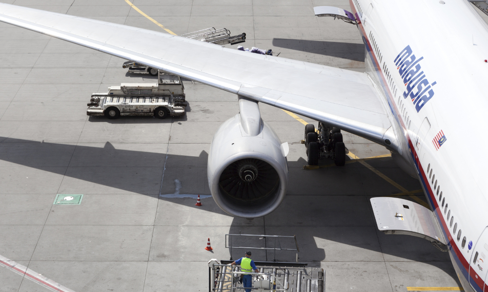 Malaysia Airlines helps employees to upskill in new roles