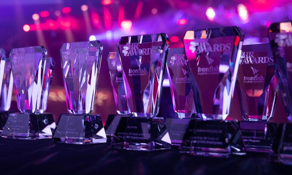 HRD Awards Asia 2020 winners revealed