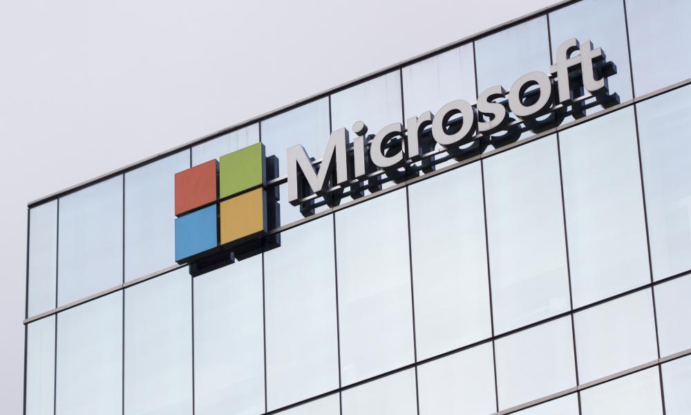 Microsoft report reveals true state of pandemic stress
