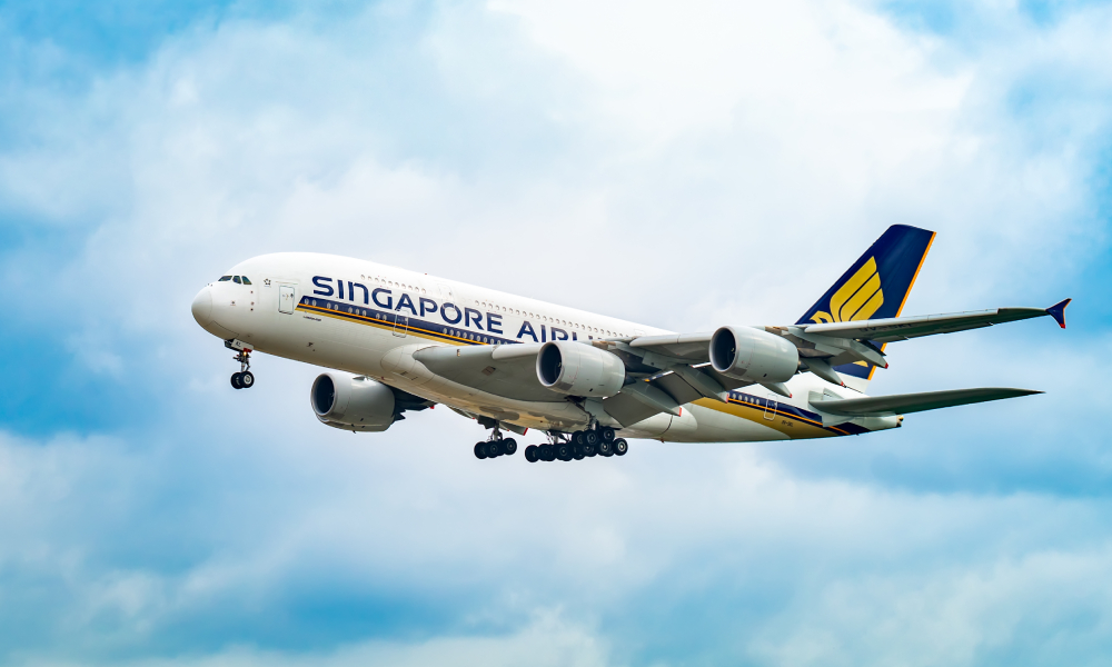 Singapore air travel bubble: How will it affect HR?