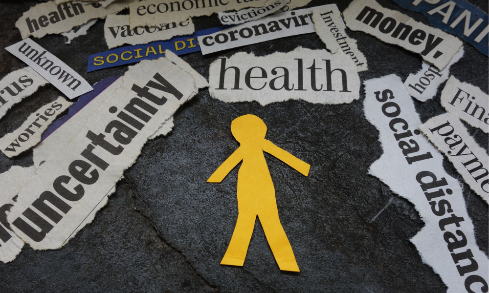 IMH CEO: How to tackle the mental health crisis