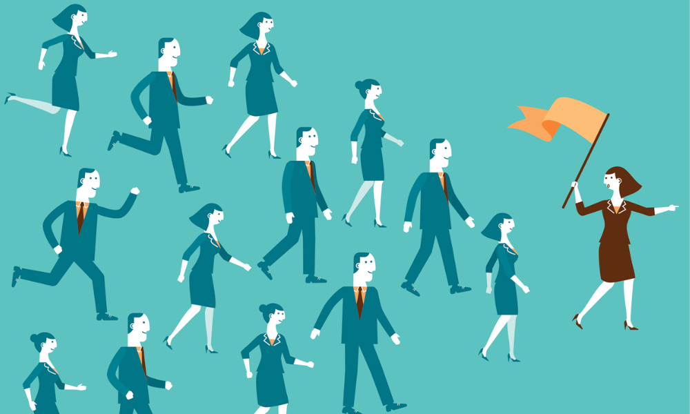 How can HR sustain their leadership in 2021?