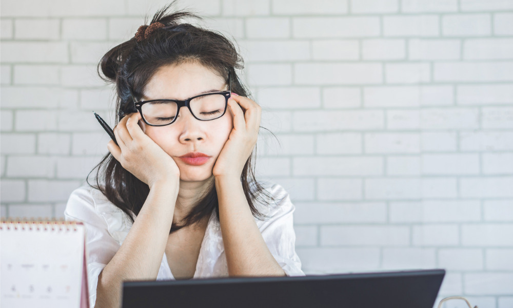 Feeling exhausted? You may have 'change fatigue'