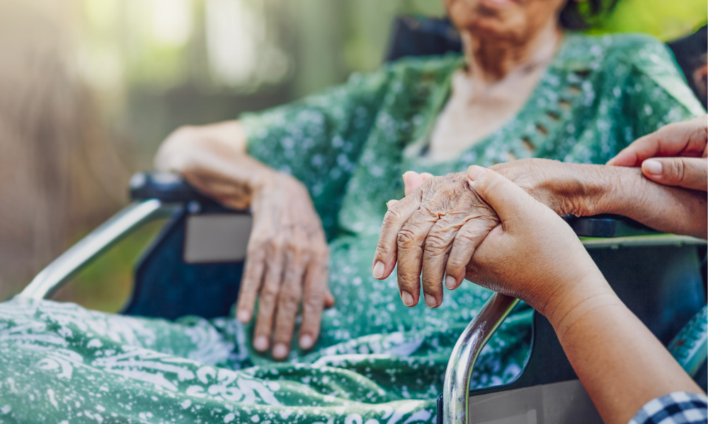 Should MOM legislate eldercare leave?