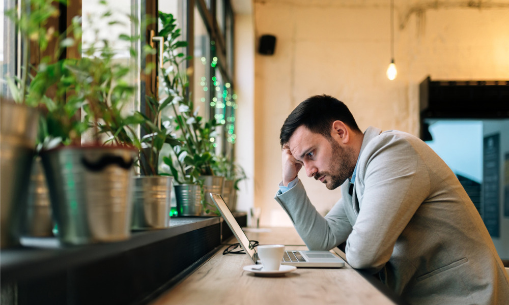 How to deal with frustrated employees