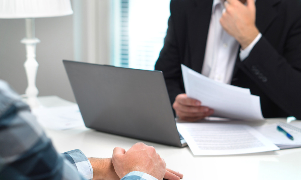 How to avoid legal problems when recruiting