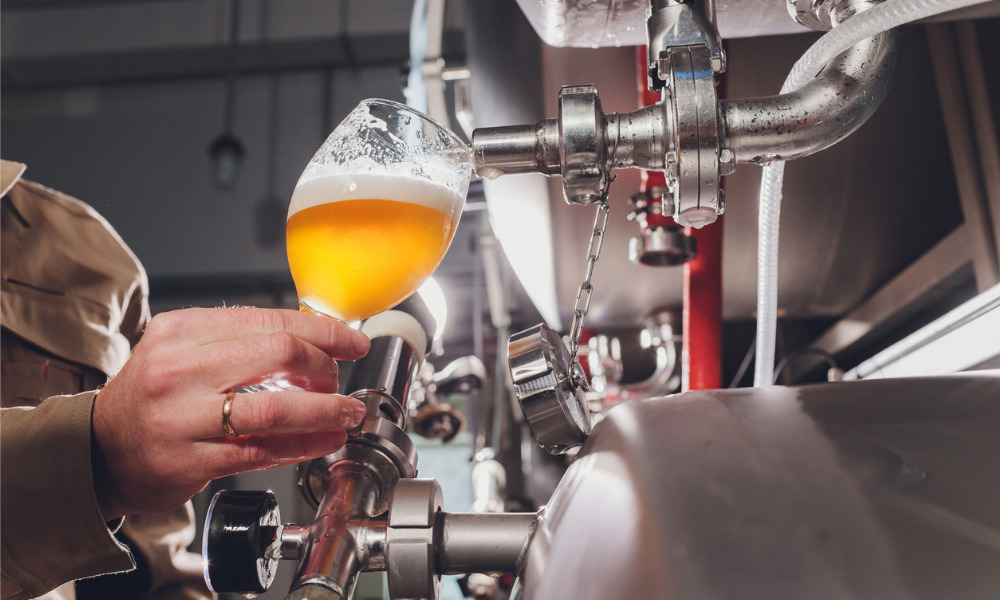 BrewDog: 'On many occasions, we haven't got it right'