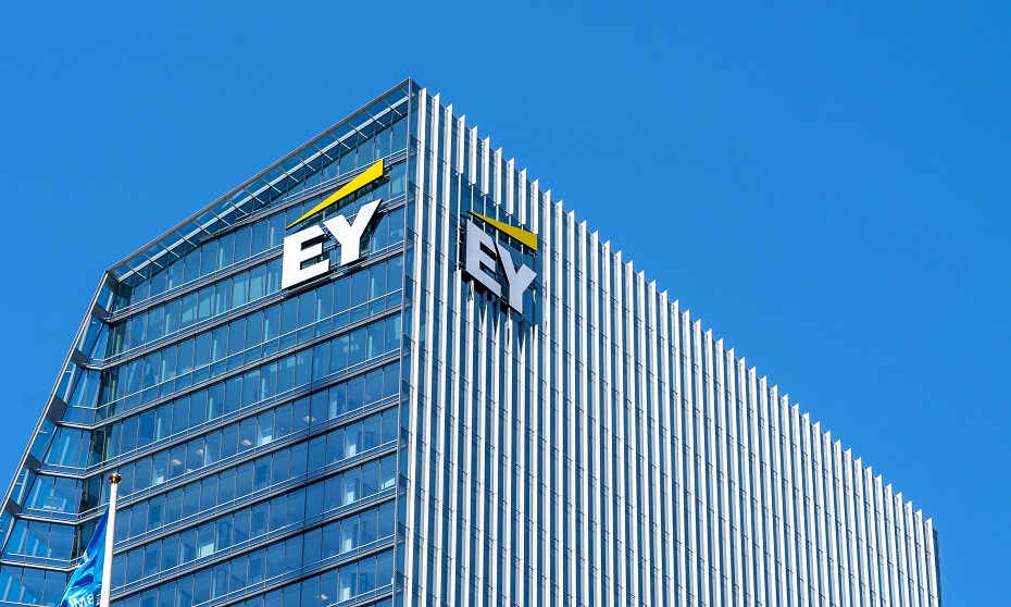 Ernst & Young blasted for 'sexist' leadership program
