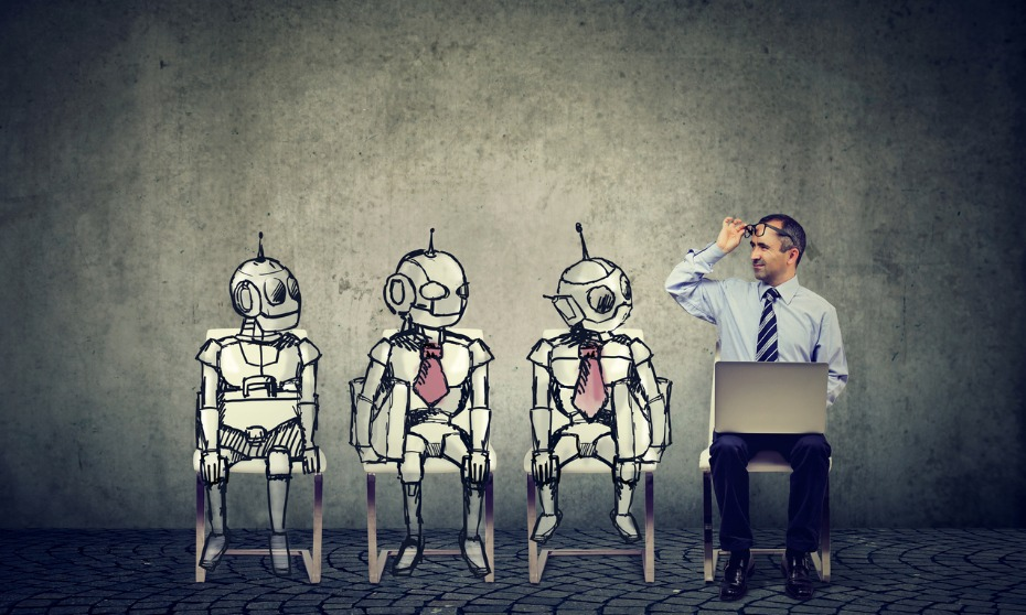 How likely is a 'robot takeover' in Singapore?