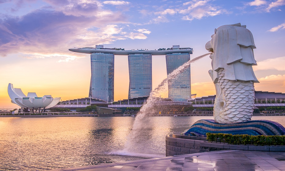 Singapore claims top spot in global talent rankings